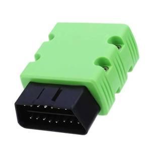 Диагностический адаптер ELM327 Bluetooth размер L + MotorData OBD