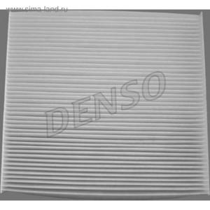 Фильтр салонный DENSO DCF136P