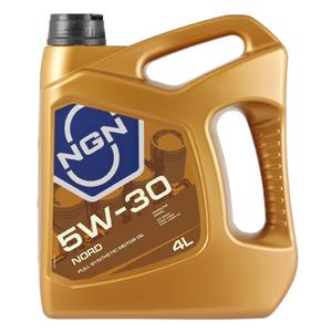 5W-30 PROFI SN/CF 4л (синт. мотор. масло)