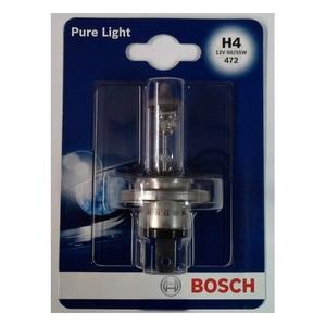 Лампа STANDARD H4 12V 60/55W (блистер)